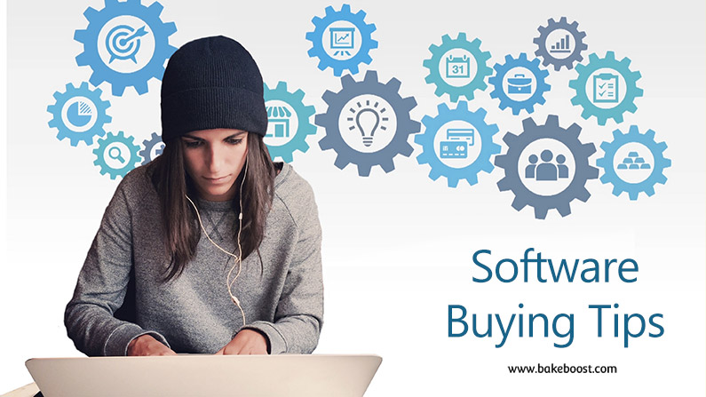 Software Buying Tips
